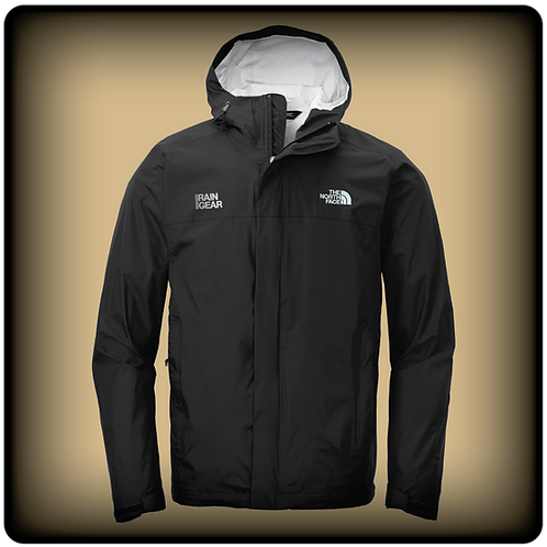 RAINGEAR Rain Jacket
