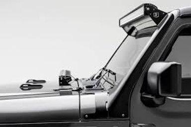 Gladiator Cab Cover W/ Light Bar 2020-2021