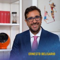 Ernesto Belisario