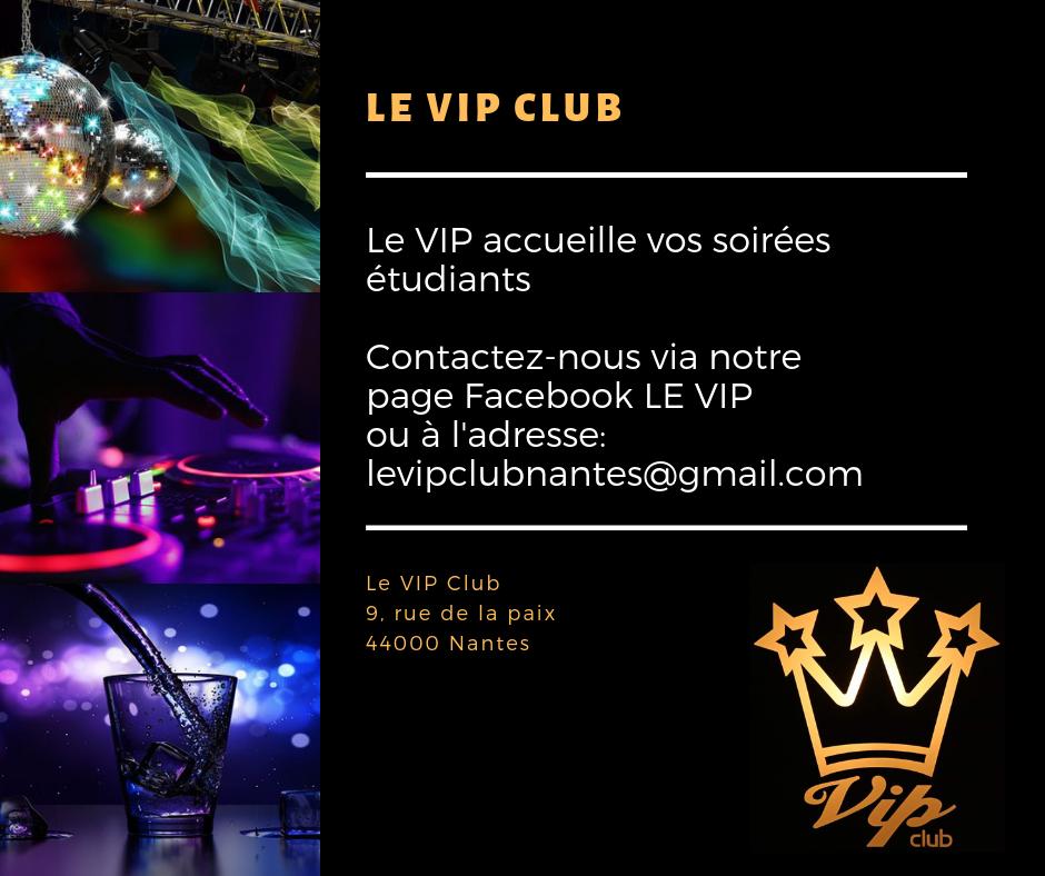 LE VIP CLUB(9)