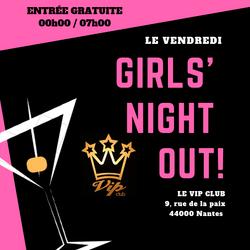 Girls' Night Out!(1)