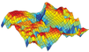 Identifying Structural Regime Changes with Self-Organizing Maps in Financial Markets