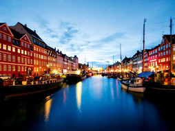 17th Congress on Insurance Mathematics and Economics - Copenhagen, Denmark
