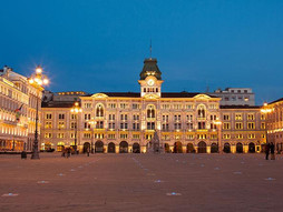 15th Congress on Insurance Mathematics and Economics - Trieste, Italy