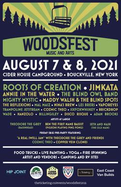 Woodsfest