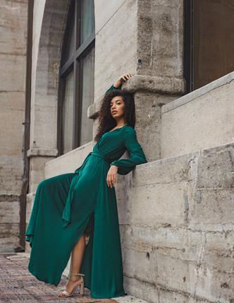 St Augustine Fashion