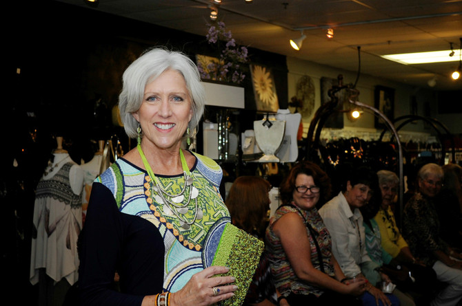 Palm Coast Fashion Event for a Cause
