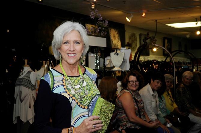 Palm Coast Fashion Event for a Cause