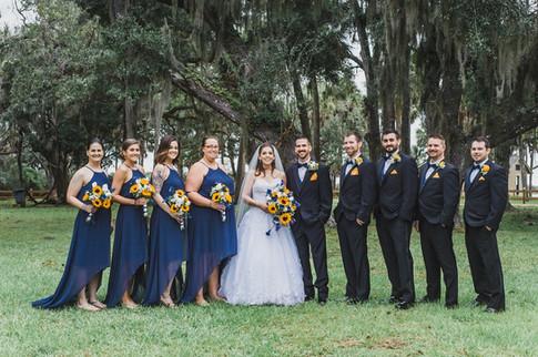 Princess Place Wedding