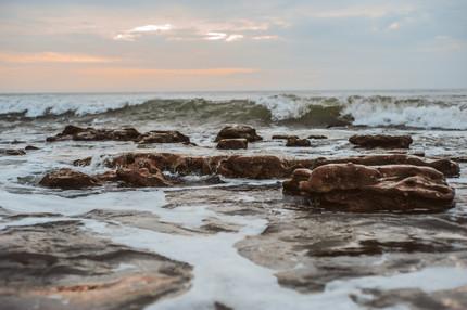 Coastal Landscape Photography