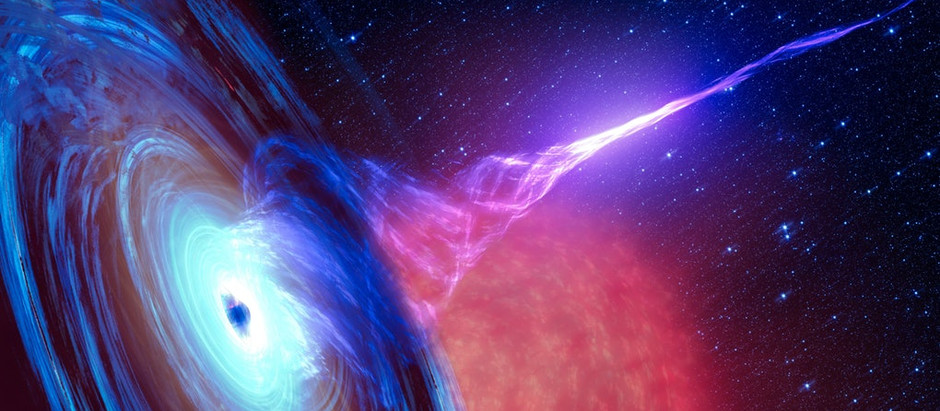 Scientists keep debunking 'monster black hole' discovery.