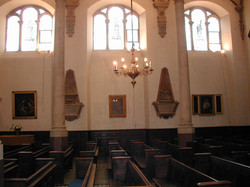 Decor-view from left side