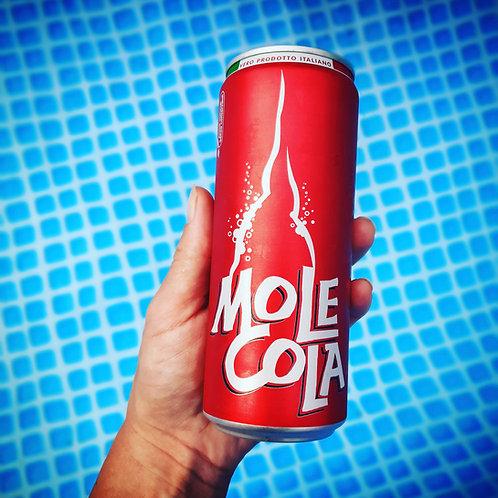 Mole Cola Soft