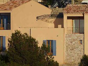 Casa Olivea  villa de vacances a Monticello corse