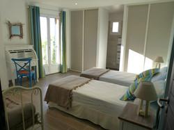 Olivea Chambre 2