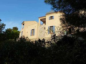 Casa Alimea villa de location pour les vacances a Monticello corse