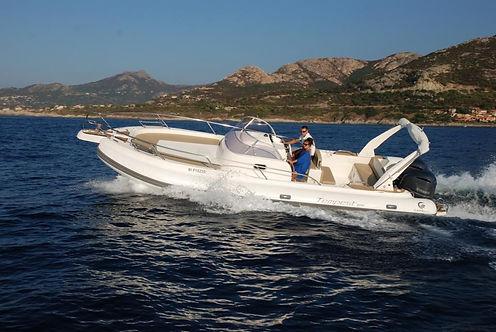 Location villa et bateau en Corse