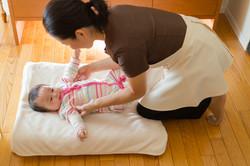 赤ちゃんプレミアムプラン