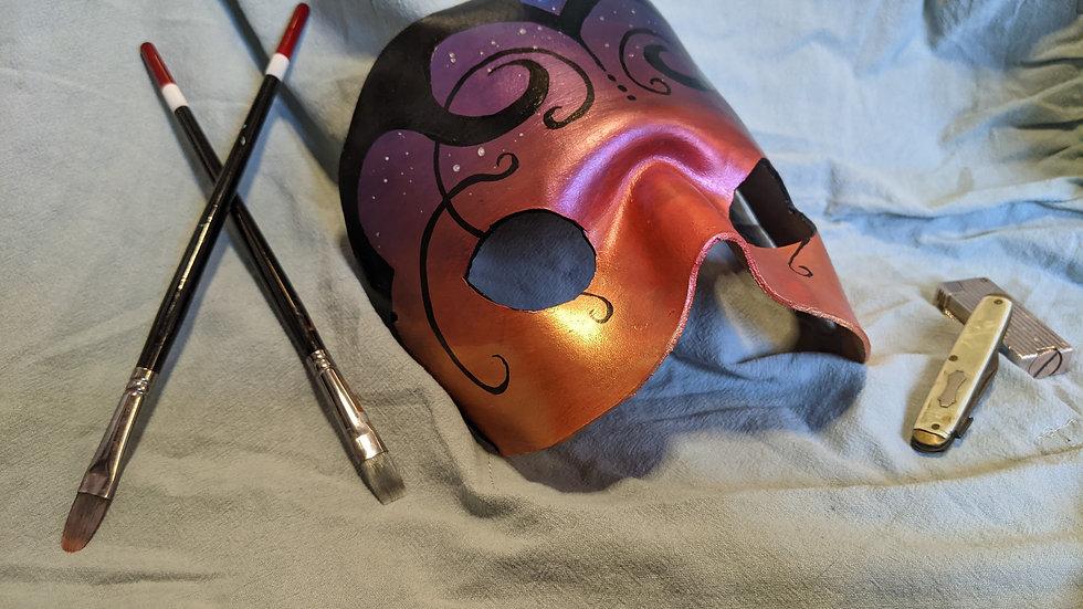 Twilight Masquerade