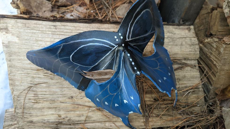 Swallowtail Mask