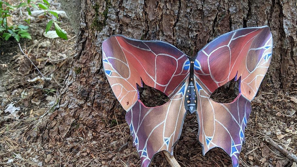 Dusk Butterfly