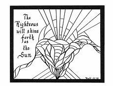Matthew 13:43