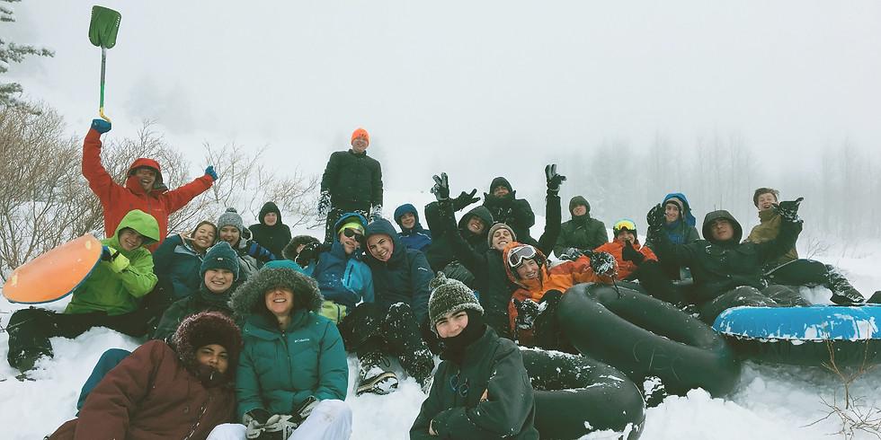 High School Winter Camp 2020
