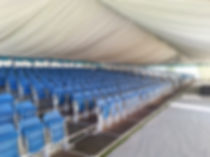 Staging hire, Tiered Seating hire, Complete Event Solutions and Packages
