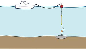 Advanced Mooring System Seaflex