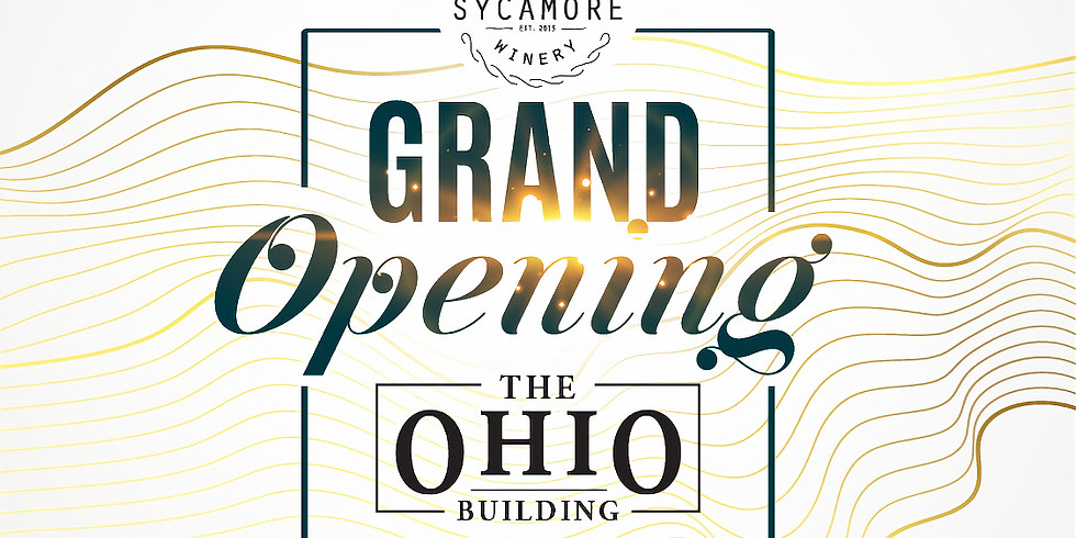 Grand Opening - Downtown Tasting Room