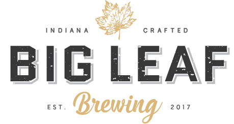 INTRODUCING BIG LEAF BREWING