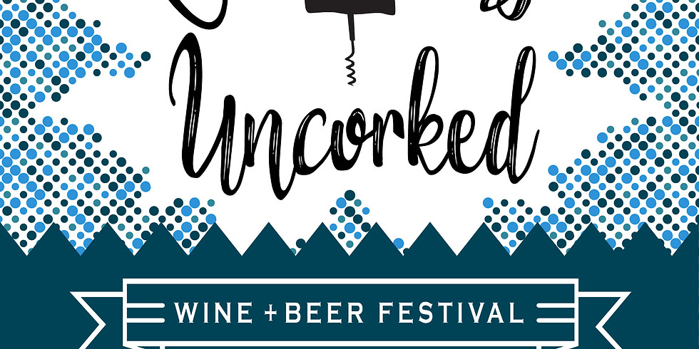 2019 Crossroads Uncorked Wine + Beer Festival