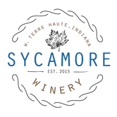 The Sycamore Winery Logo