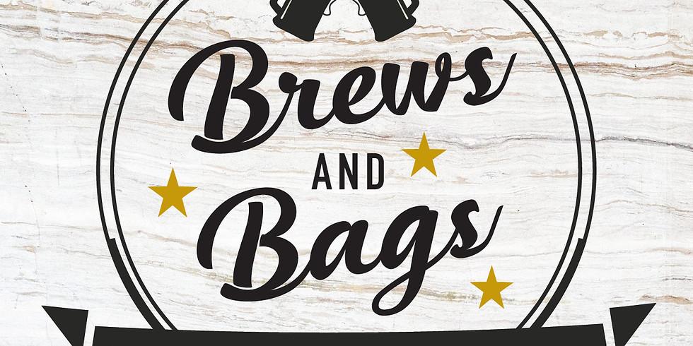 Brews + Bags Winter Cornhole League