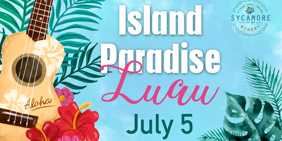 Island Paradise Party