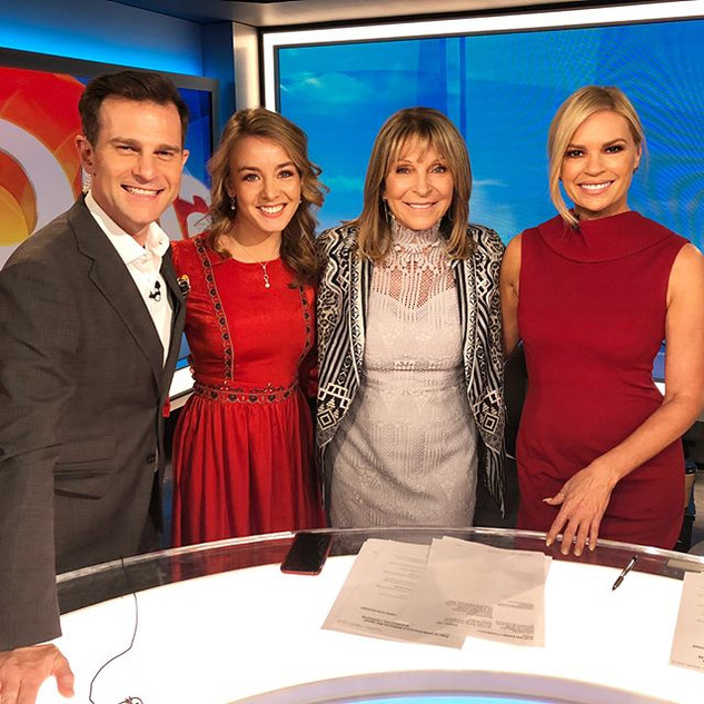 Morning Show Channel Nine