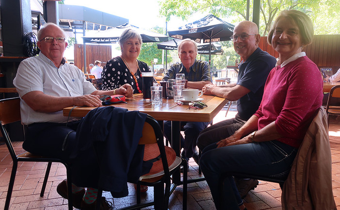 22nd August 2018 Brisbane