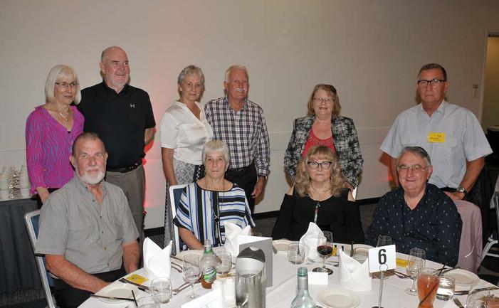 55th Anniversary Reunion