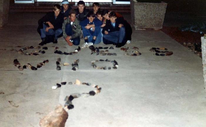 34 Intake Eels