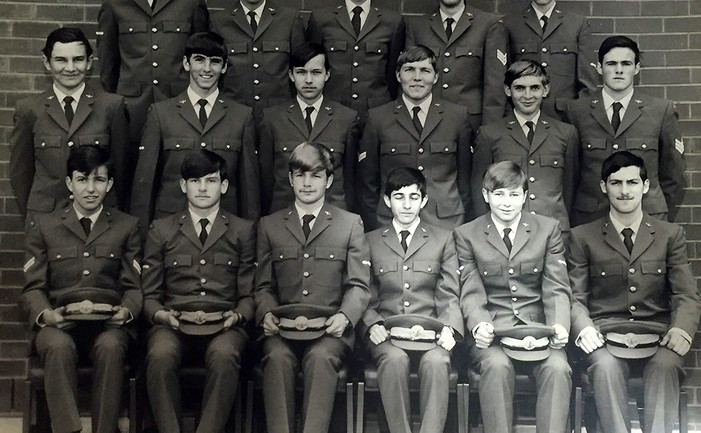 28 Intake Scorpions Instrument Fitters