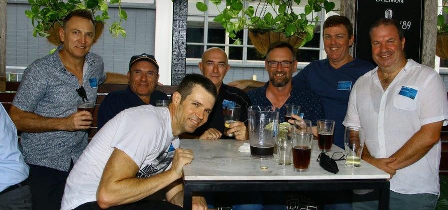 2021 Brisbane Reunion