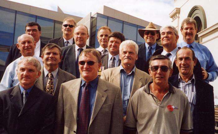 Wagga Reunion 2003