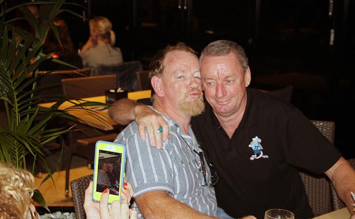 Gold Coast Reunion 2016
