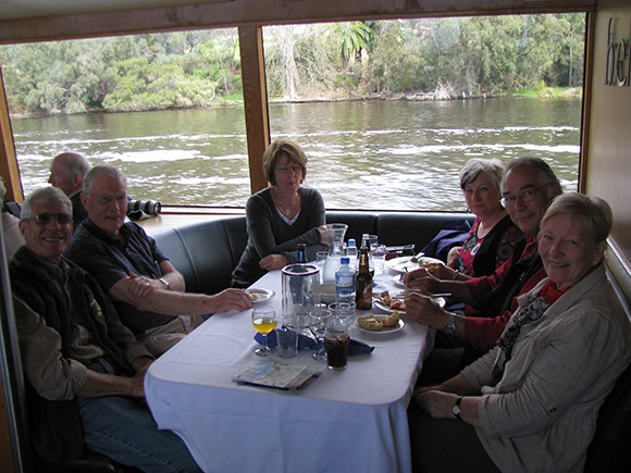 2014 Perth Reunion