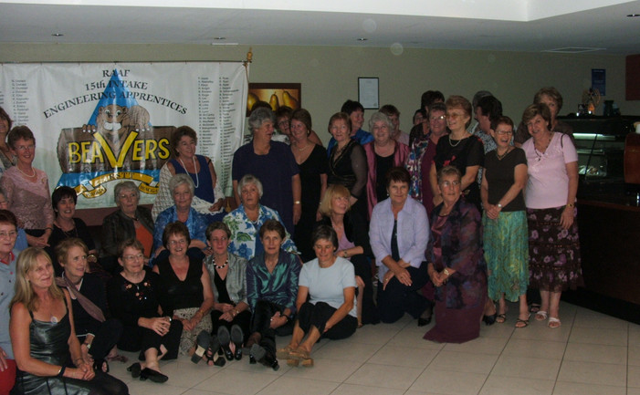 2006 Nelson Bay Reunion