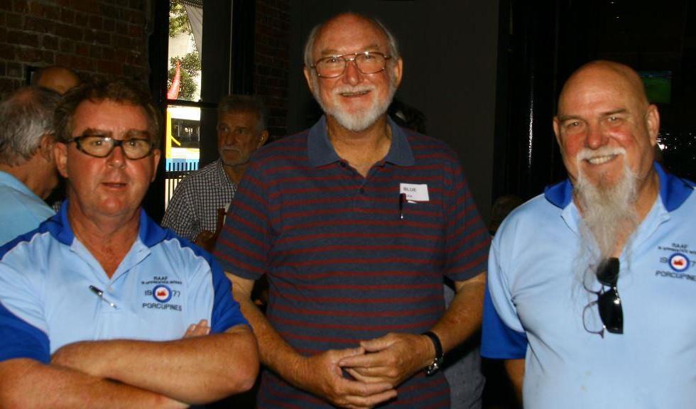 Derek Hibbs (31),  Blue Bock (19),  Mark