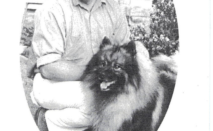 Peter Churchwood RIP