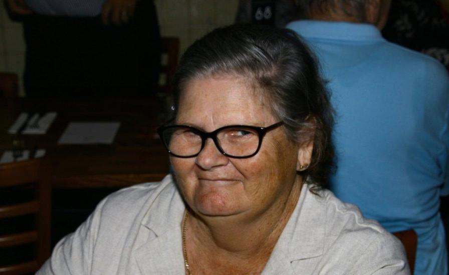 Kath Dyball.