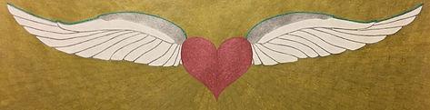 Sufi Heart & Wings