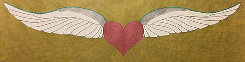 Sufi Heart & Wings